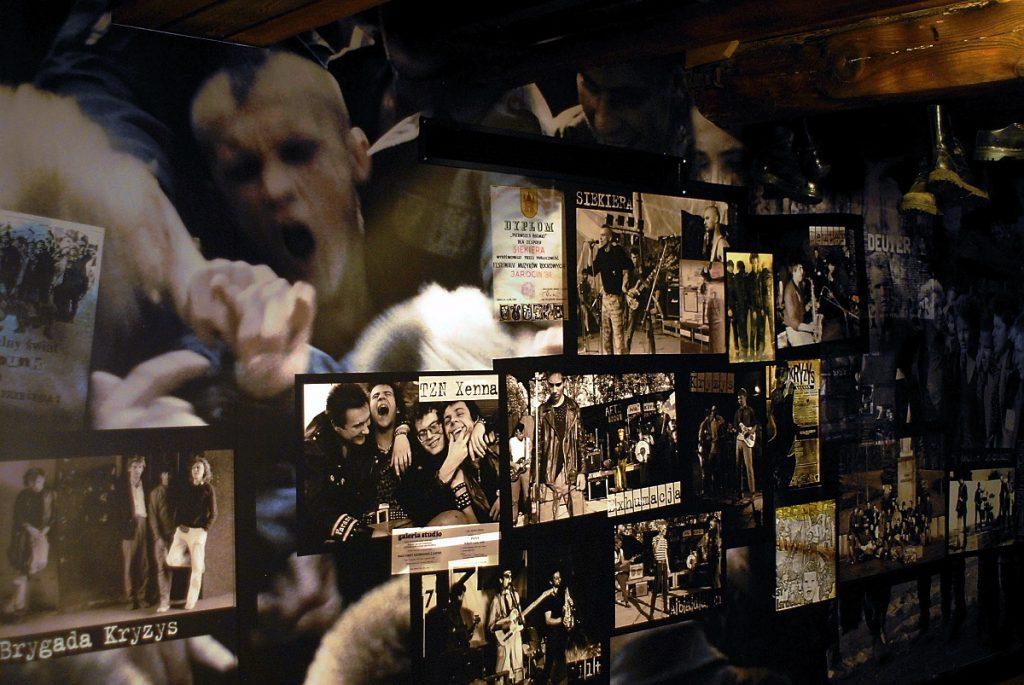 jarocin muzeum rocka punk punkrock