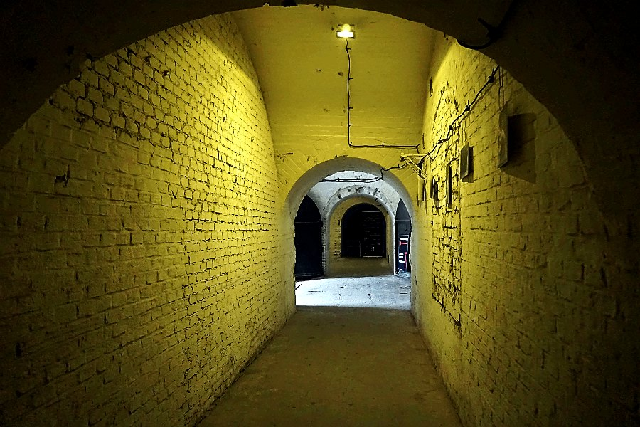 fort pruski poznań festung pousen fortyfikacje podróże zwiedzamy