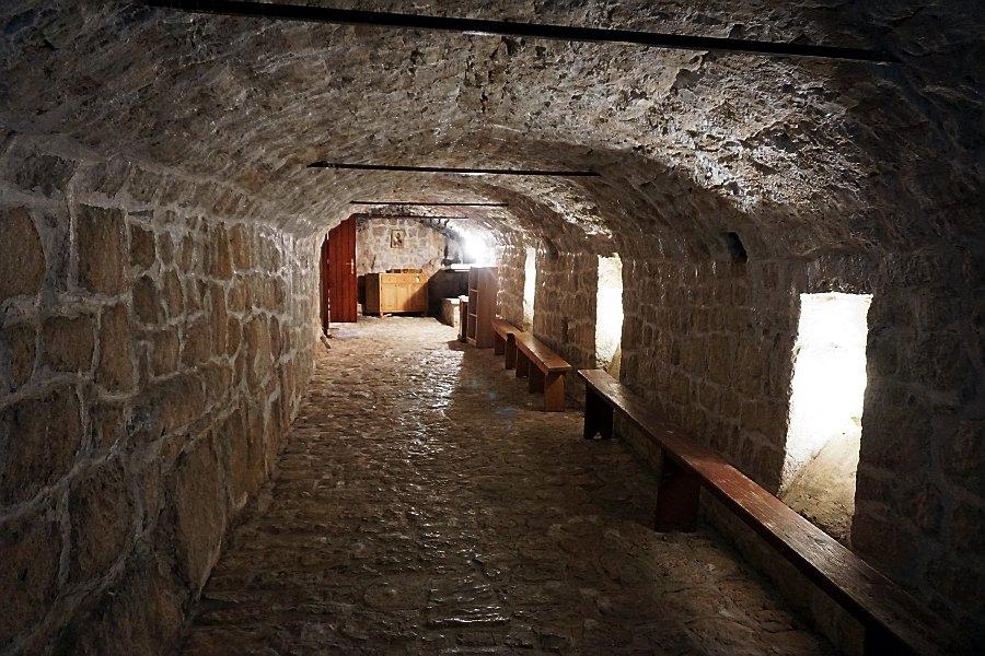 bośnia i hercegowina monaster zavala prawosławie religia kościół