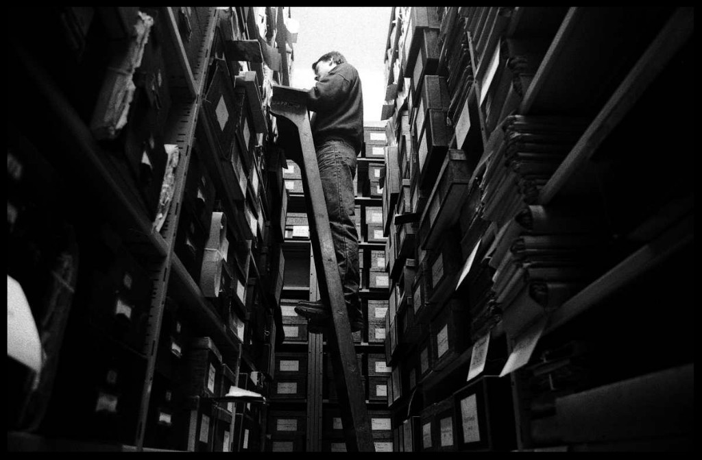 archiwum państwowe poznań księgi dokumenty