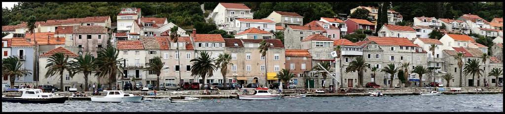 Korczula chorwacja adriatyk morze wakacje turystyka zwiedzamy podróże przwodnik