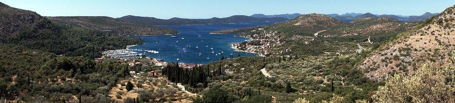 chorwacja Adriatyk wakacje morze podróże poradnik