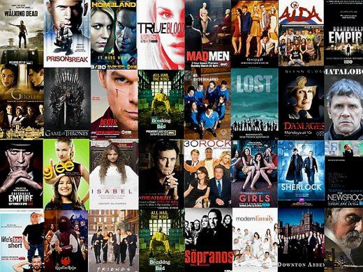 seriale, które inspirują do podróży