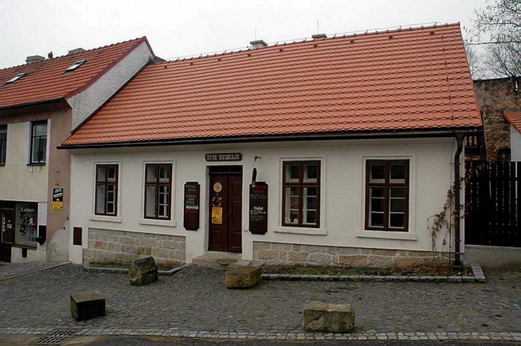 muzeum Rumcajsa