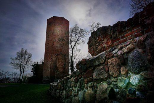 Co ciekawego oprócz mysiej wieży w Kruszwicy