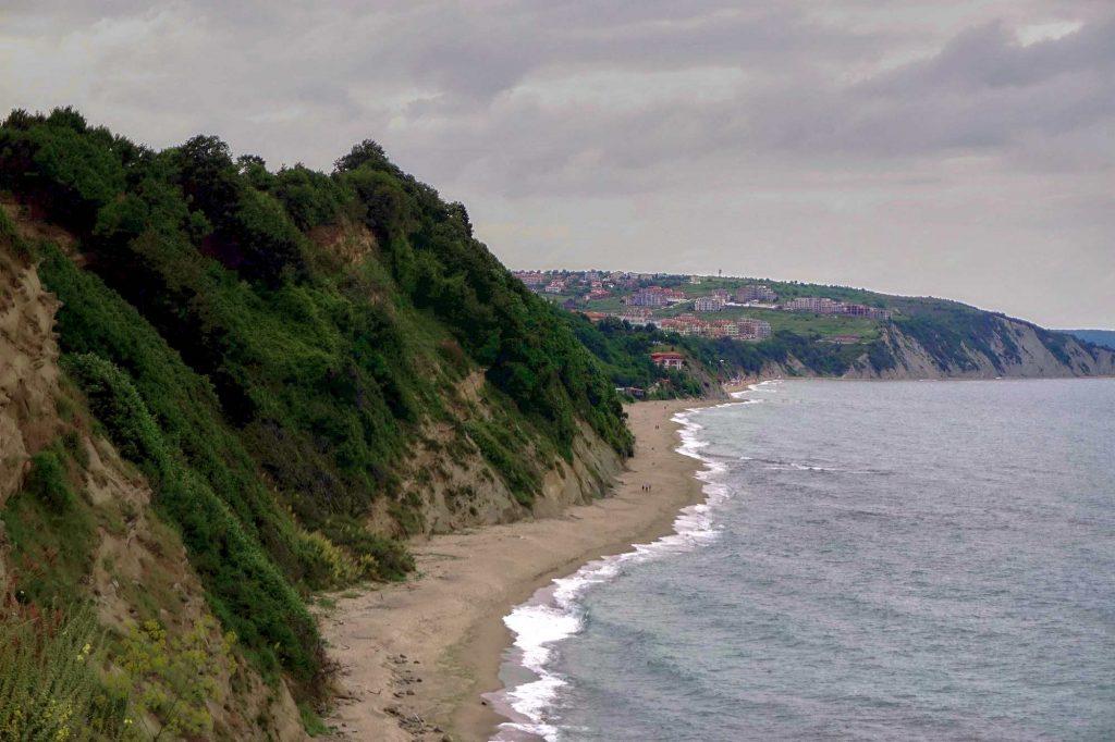 Bułgaria Morze Czarne