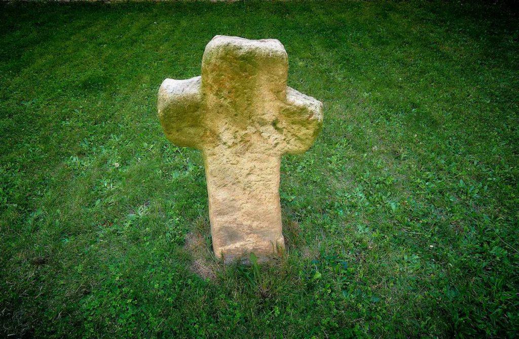 krzyż pokutny racibórz