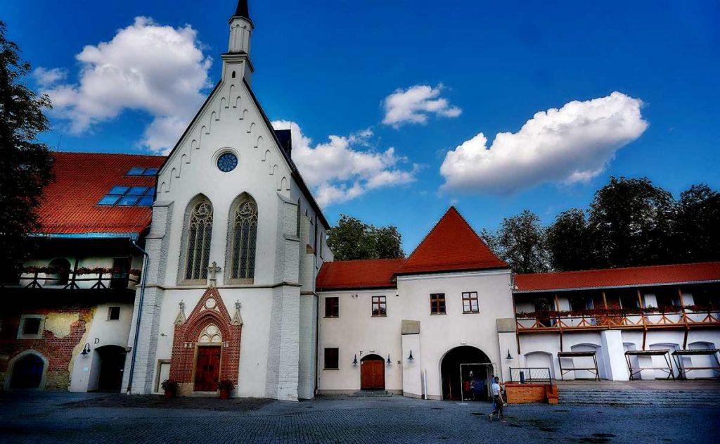 zamek piastowski w Raciborzu